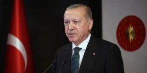 """Cumhurbaşkanı Erdoğan'dan """"17 Ağustos depremi"""" paylaşımı"""