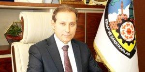 Başkan Karabacak'tan koronavirüs uyarısı