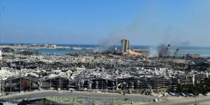Death toll in huge Beirut explosion rises to 113