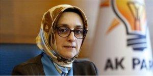 AK Parti'li kadınlardan Abdurrahman Dilipak hakkında suç duyurusu