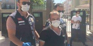 Konya'da miras kavgasında ağabeyini öldüren şüpheli tutuklandı