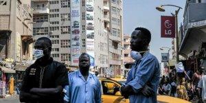 Afrika'da koronavirüsten can kaybı 22 bini geçti