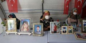 Diyarbakır annelerinin evlat nöbeti kararlılıkla sürüyor