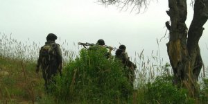 PKK recruits children in camps: US report