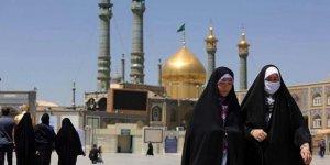 İran'da koronavirüs tedbirlerine uymayanlara ceza geliyor