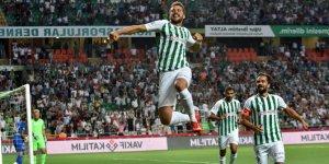 Uğur Demirok: Önceliğim Konyaspor