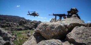 Turkey 'neutralizes' 3 PKK terrorists in northern Iraq