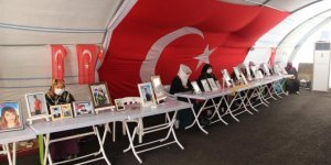 HDP önündeki eylemde 343'üncü gün