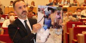 İzmir'de 8 ayda suya gelen ikinci zamma AK Parti'den tepki