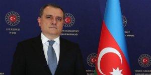 Bayramov: Türkiye ve Azerbaycan arasındaki ilişkiler her alanda gelişti