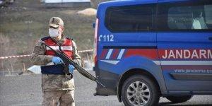 Bitlis'te 36 köy ve mezralarında sokağa çıkma yasağı