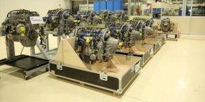 TEI'den Türkiye'yi uçuracak motorlar