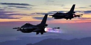 Kuzey Irak'ta 3 terörist öldürüldü