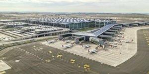Dünyada ilk olmayı başardı: İstanbul Havalimanı koronavirüse karşı mücadeleyi tescilledi