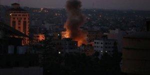 Israeli missile hits school in Gaza, causing damage