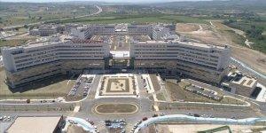 Bursa Şehir Hastanesi ulaşım hattı ihale aşamasına geldi