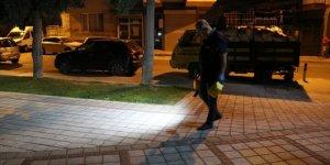 İzmir'de silahlı saldırı: 1 ölü, 1 yaralı
