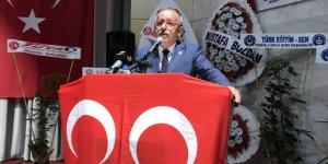 Mustafa Kalaycı'dan Joe Biden'a tepki