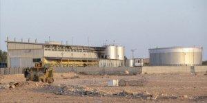 Libya, petrol sahalarının kapatılması nedeniyle yüzde 95 gelir kaybına uğradı