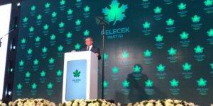 Gelecek Partisi Ankara İl Başkanı Kılıç partisinden istifa etti
