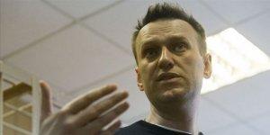 Rus muhalif lideri Aleksey Navalnıy taburcu edildi