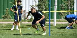 Konyaspor yeni sezon için hazırlıklarına devam ediyor