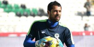 Serkan, Beşiktaş'ın gündeminde yok