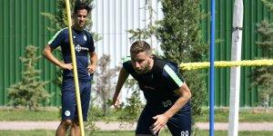 Konyaspor'dan tempolu hazırlık