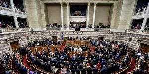 Yunanistan Parlamentosu, Mısır ile imzalanan MEB anlaşmasını onayladı