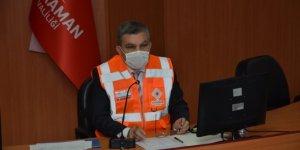 Karaman'da, HES kodu olmadan kamu binalarına girilemeyecek