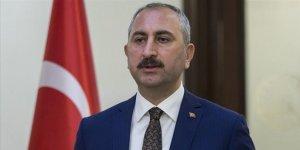 Adalet Bakanı Gül: İnsan Hakları Eylem Planı standartları daha da yükseltmek için önemli yol haritası olacaktır