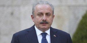 Şentop: Türkiye Doğu Akdeniz'de sahip olduğu hakkı ve yetkileri sonuna kadar koruma konusunda kararlı