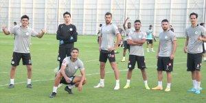 Konyaspor'da yeni sezon hazırlıkları