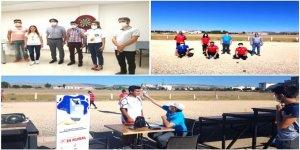 GSB Konya İl Müdürlüğü'nden turnuva