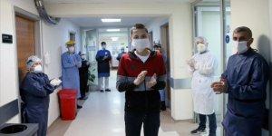 Dünyada Kovid-19'dan iyileşenlerin sayısı 24 milyonu geçti