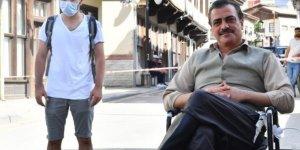 Ünlü oyuncu Halil Kumova'nın Covid-19 testi pozitif çıktı