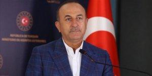 Dışişleri Bakanı Çavuşoğlu, Kosovalı mevkidaşıyla telefonda görüştü