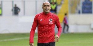 Nobre, Konyaspor maçını düşünüyor