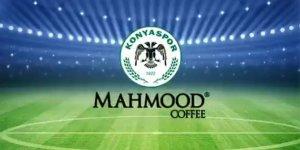 Konyaspor'a yeni sponspor