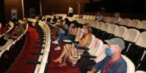 'Uluslararası Turizm Filmleri Festivali' Nevşehir'de başladı