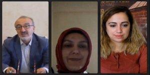 I. Uluslararası Aşçı Dede Ateşbaz-ı Veli Sempozyumu online ortamda başladı