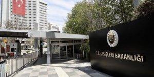 Turkey: EU Parliament's decision on E.Med unacceptable