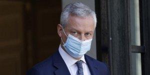 Fransız bakan, Covid-19'a yakalandığını duyurdu