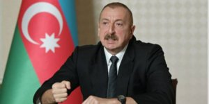 Aliyev'den BM'de tarihi sözler!