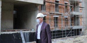 TOKİ Başkanı Bulut'tan, demir ve çimentoya yapılan zamlara eleştiri