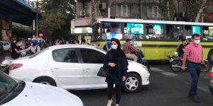 İran'da günlük en yüksek Kovid-19 vakası kaydedildi
