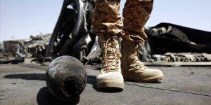 Libya'da Rus paralı askerleri taşıyan helikopter düştü
