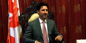 Trudeau: Kanada Kovid-19 salgınında ikinci dalgada