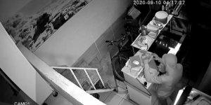 Ev ve iş yerlerinden hırsızlık şüphelilerine tutuklama