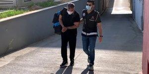 Mersin'de ödemeleri sahte parayla yaptı, Adana'da yakalandı